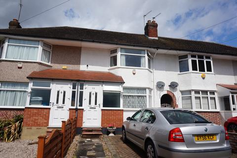 2 bedroom terraced house to rent - Royal Crescent, Ruislip