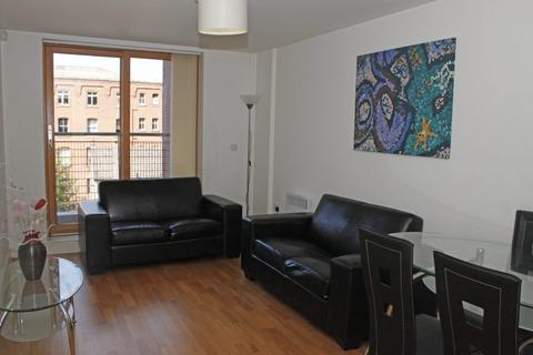 1 bedroom apartment to rent - Northern Angel, 15 Dyche Street, Red Bank