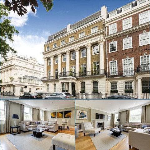 2 bedroom flat for sale - Eaton Square, Belgravia, London, SW1W