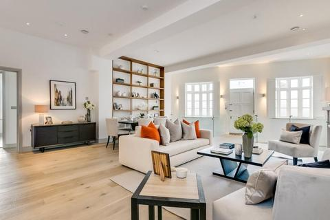 3 bedroom apartment for sale - Waterford Road, Fulham, London, SW6