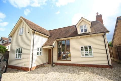 4 bedroom house to rent - Down Hall Road, Matching Green, CM17