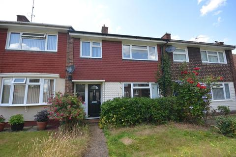 3 bedroom terraced house to rent - Spring Pond Close, Chelmsford, CM2