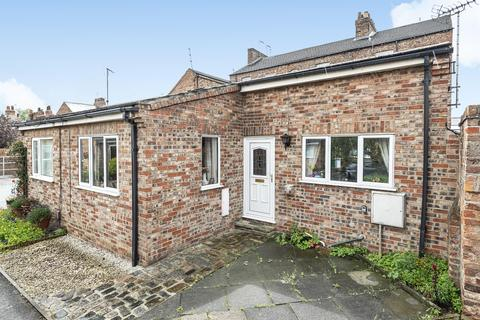 2 bedroom semi-detached bungalow for sale - George Court, York, YO31 7PG