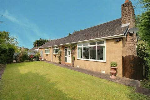 2 bedroom bungalow for sale - Buxton Road, Congleton