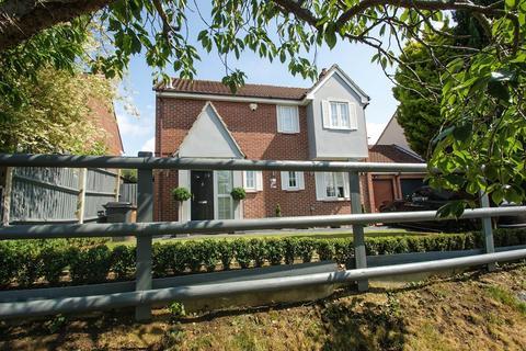 3 bedroom link detached house for sale - Maldon Road, Margaretting, Ingatestone, Essex, CM4