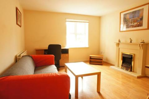 1 bedroom apartment to rent - Blandford Court, Newcastle Upon Tyne