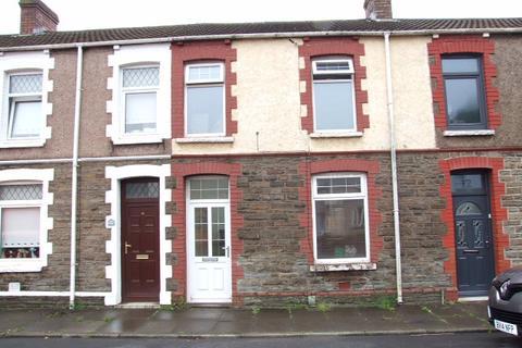3 bedroom terraced house for sale - Jersey Street, Velindre, Port Talbot, SA13 1YR