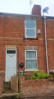 2 bedroom terraced house to rent - Stanley Street, Gainsborough, Lincolnshire, DN21