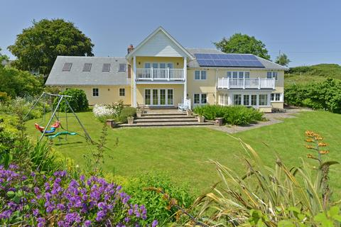 5 bedroom detached house for sale - Branscombe, Near Sidmouth EX12