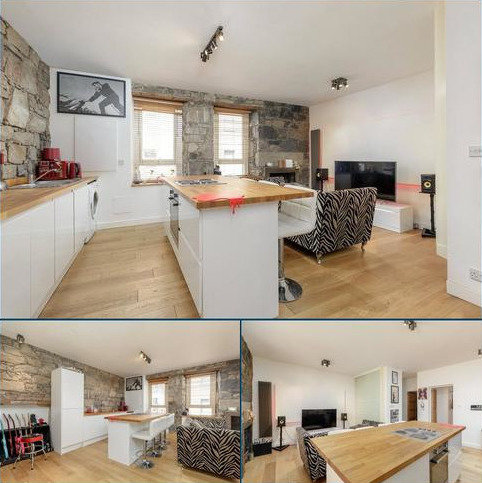 1 bedroom flat for sale - Thistle Street, Edinburgh, EH2