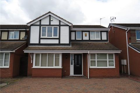 4 bedroom detached house for sale - Nairn Close, Stenson Fields