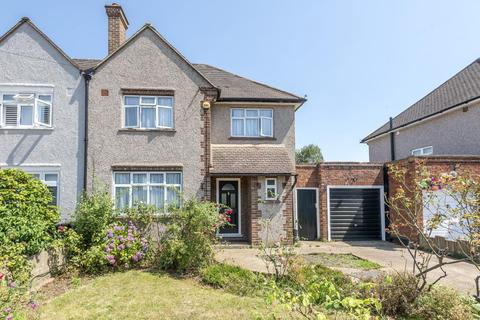 3 bedroom house for sale - Queens Avenue, Feltham, TW13