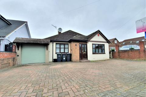 3 bedroom bungalow to rent - Luton, LU3