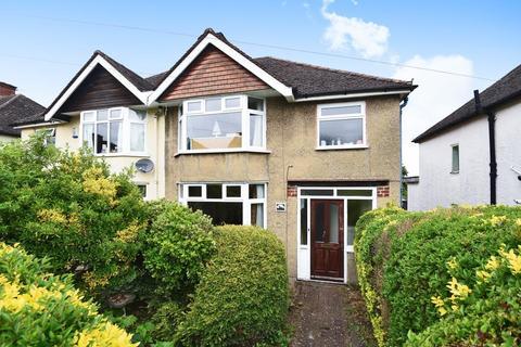 3 bedroom semi-detached house to rent - Coniston Avenue,  Headington,  OX3