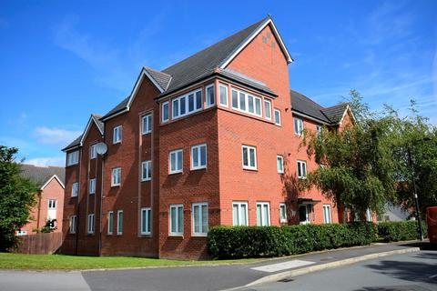 2 bedroom apartment for sale - Rosefinch Road, Stamford Brook, Altrincham