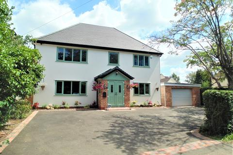 6 bedroom detached house for sale - Birmingham Road, Marlbrook, Bromsgrove, Worcestershire B61