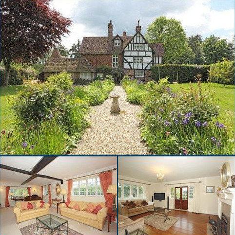 8 bedroom detached house for sale - Langton Road, Speldhurst, Tunbridge Wells, Kent, TN3