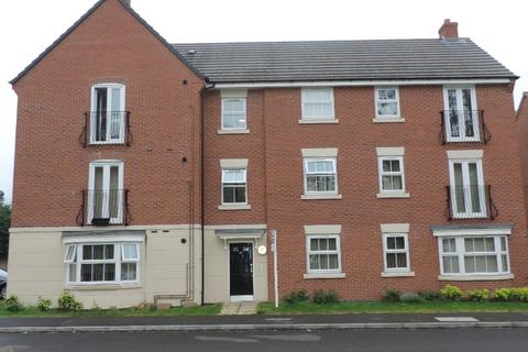 2 bedroom apartment to rent - Danbury Place, Humberstone Heights, Leicester, Leicestershire, LE5