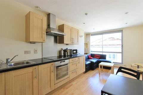 1 bedroom flat to rent - Broughton House, West Street, Sheffield, S1 4EX