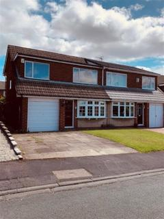 3 bedroom semi-detached house to rent - Lymefield Drive, Worsley, Manchester, M28 1NA