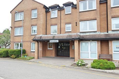 1 bedroom retirement property for sale - Ravenstone Drive, Giffnock , Glasgow G46