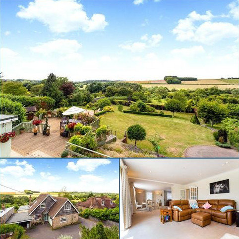 4 bedroom detached house for sale - High Street, Soberton, Southampton, Hampshire, SO32