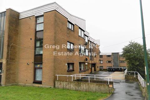 2 bedroom flat for sale - St. Georges Court, Tredegar, Blaenau Gwent. NP22 3DD
