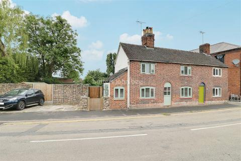 2 bedroom cottage for sale - Crewe Road
