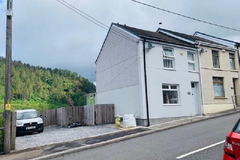 4 bedroom end of terrace house for sale - Brytwn Road, Cymmer, Port Talbot, Neath Port Talbot.