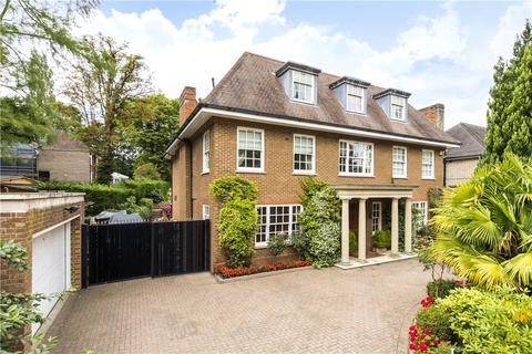 8 bedroom house for sale - Sheldon Avenue, London, N6