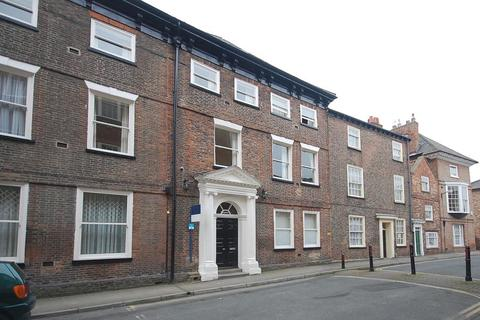 1 bedroom apartment to rent - Bishophill House, Bishophill Senior