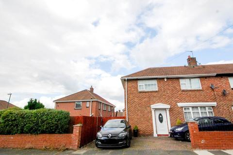 Lilburn Close, East Boldon 3 bed terraced house - £162,000