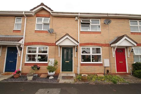 2 bedroom terraced house for sale - Landkey Close, Manchester, M23 0FW