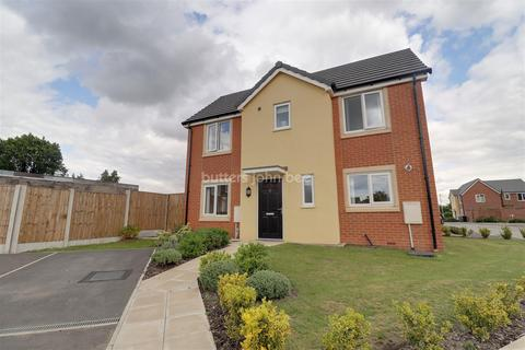 2 bedroom semi-detached house for sale - Maplins Moss Place, Coppenhall, Crewe