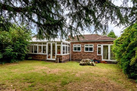 2 bedroom bungalow to rent - Park View Road, Sutton Coldfield, West Midlands, B74