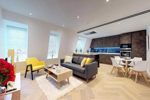 2 bedroom flat for sale - Cambridge Court, Paddington, London, W2