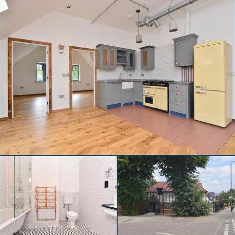 2 bedroom flat for sale - Sydenham Avenue, Sydenham