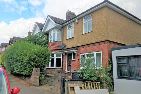 4 bedroom semi-detached house to rent - Alton Road, Luton LU1