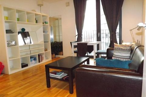 1 bedroom apartment to rent - Piccadilly Place, Manchester, M1 3BP