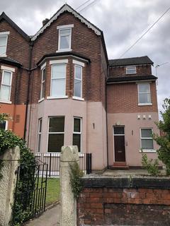 1 bedroom flat to rent - Attwood Road, Didsbury