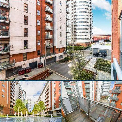 1 bedroom apartment for sale - 1 Hormbeam Way, Green Quarters, Manchester M4