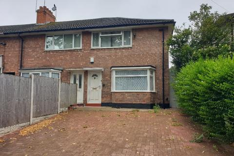 3 bedroom house for sale - cotterills lane , bordesley green , birmingham  B8