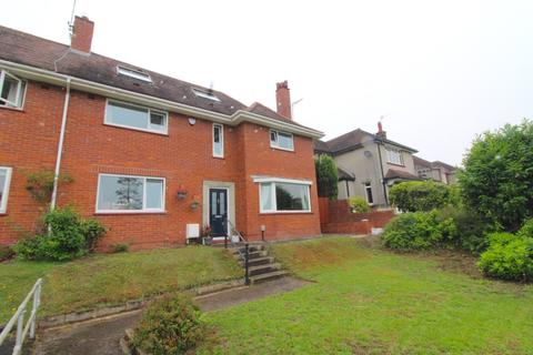 4 bedroom semi-detached house for sale - Derwen Fawr Road, Derwen Fawr, Swansea