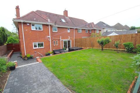 4 bedroom semi-detached house for sale - Derwen Fawr Road, Derwen Fawr, Swansea