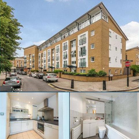 1 bedroom flat for sale - Clephane Road, Islington, London