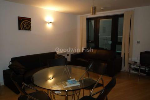 1 bedroom apartment to rent - Mirabel Street, Manchester