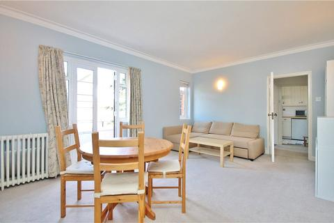 1 bedroom apartment to rent - Watchfield Court, Chiswick, London, W4