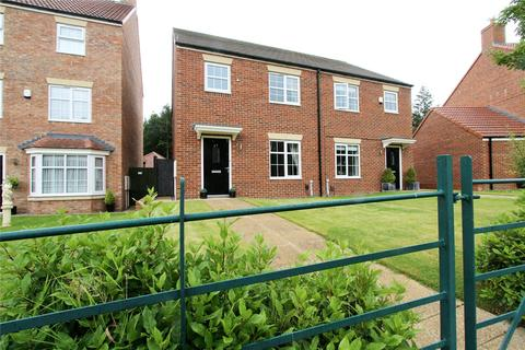 3 bedroom semi-detached house for sale - The Meadows, Wynyard