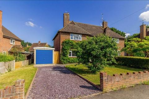 3 bedroom semi-detached house for sale - Glebe Road, Cranleigh, GU6
