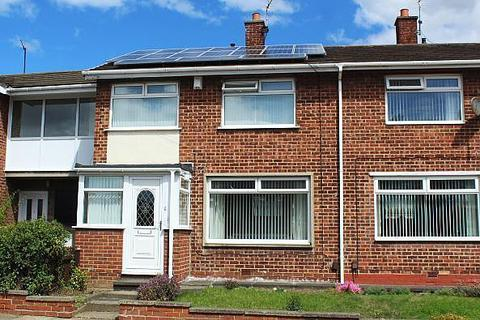 3 bedroom terraced house for sale - Cheshire Road, Norton, TS20